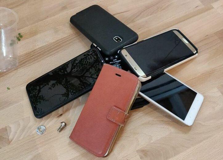 טלפונים וטיפול קבוצתי