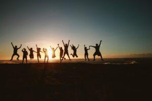 טיפול קבוצתי לילדים ומתבגרים